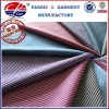 classic stripe cotton polyester fabric