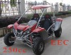 Dune buggy RLG1-250DZ with EEC /road legal dune buggy/EEC ATV