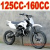 TTR 125cc Gas Dirt Bike