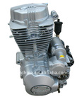 250cc engine of dirt bikes