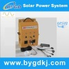 500W dc to ac solar power system inverter with usb output & LCD display (BYGD500)