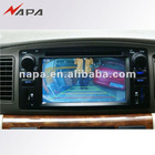Single Display Around View Monitor System Car Camera For TENNA