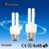 5/7/9w 2u energy saving Cfl lamp