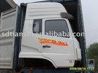 heavy truck parts driver cabin