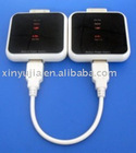 1000mAh solar charger for iphone4