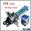 Auto Lighting Accessories halogen lamp H4