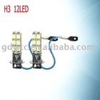 LED for car