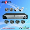 HOTTEST 4CH CCTV DVR KITS SYSTEMS
