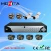 HOTTEST 4CH CCTV DVR KITS SYSTEMS