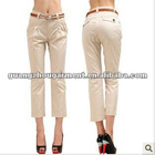 new fashion wholesale office lady pants