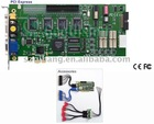 GV 16ch Real Time DVR Card