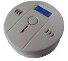 LCD Display Carbon Monoxide Detector