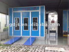 low price car spray booth