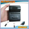 58mm Mini Bluetooth Wireless Printer (2 inch cute size,two colors)