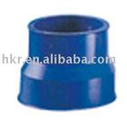 HKR car accessory auto PVC hose silicone reducer auto rubber hose kit auto kits universal intercooler silicone hose kit