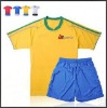 2012 Cheap Sublimation Soccer uniforms