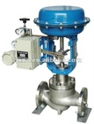 Pneumatic Regulating Valve For Water Steam Oil Acid Gas