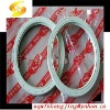 High-quality raw material silicone oil seal
