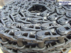 Excavator Track Link E330C Part Number 2019119 for CATERPILLAR,VOLVO,KOMATSU,HITACHI,KOBELCO,KATO