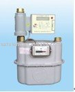 smart gas meter with IC card for commerce
