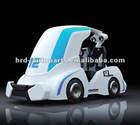 Electric Racing Go Karts for Amusement Park and Theme Park Fun