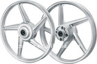 WY125 motorcycle scooter wheel rim