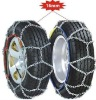 Snow chains KN12mm for Passenger car