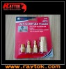 4PCS Kit Air Coupler