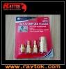 4PCS Kit Air Coupler