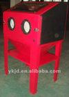 Sandblaster Machine Sandblasting cabinet SBC350 INDUSTRIAL SANDBLAST CABINET