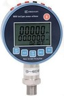 Digital pressure calibration