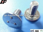 stainless steel welding screw