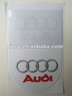 2012 customized tax bag,Car Tax Disc Holder,tax disc holder,car logo signs holder