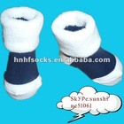 fancy baby socks hot sale cheap baby cotton terry socks baby-08