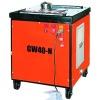 GW40-NRebar bender (Rebar bending machine/ steel bending machine)