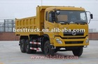DongFeng dump truck hydraulic hoist for sale 40 ton