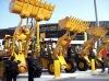 5 Tonnes Cargo Loader