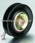 Car Air Condition Tensioner Belt Pulley Roller
