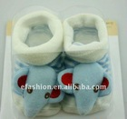 Animal Baby shoe socks slipper sock
