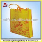 2011 New non woven shopping Bag