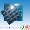 double sided pcb for Mechanical Equipment