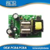 ROHS Compliant power supplier PCB assembly