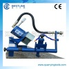 CG100P Hand-held pneumatic integral drill rod grinding machine