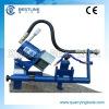 CG100P Hand-held pneumatic integral drill rod grinding machine