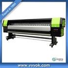Textile sublimation printer machine