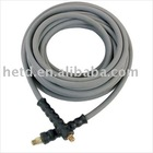 high pressure flushing hose /hydraulic hose /water hose