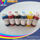 Art Paper Pigment Ink for Epson Inkjet Printer Pigment Ink