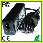 Replacement 18.5V 3.5A 65W 7.4mm*5.0mm 230v AC Adapter For HP compatible models