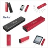 High Capacity for iphone/ipad Portable Power Bank 12000mAh