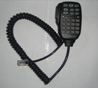 Car two way radio microphone HM-133(Icom)